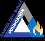 Gamma Zeta Boulé Foundation Logo